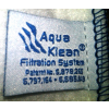 Filter bag 25m Aqua Klean (LASpas 5FD-51500)